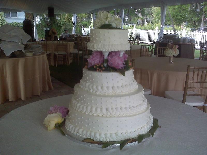 Baumgardner-Stier Wedding view