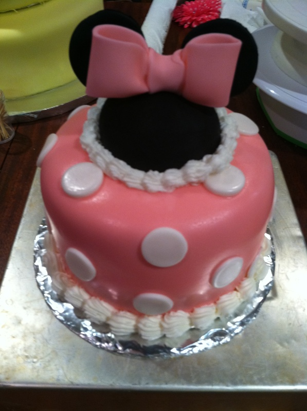 minnie birthday