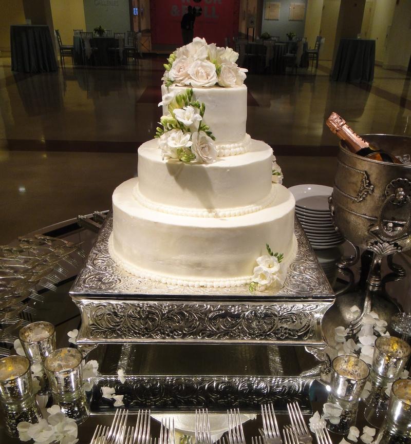 Stier wedding
