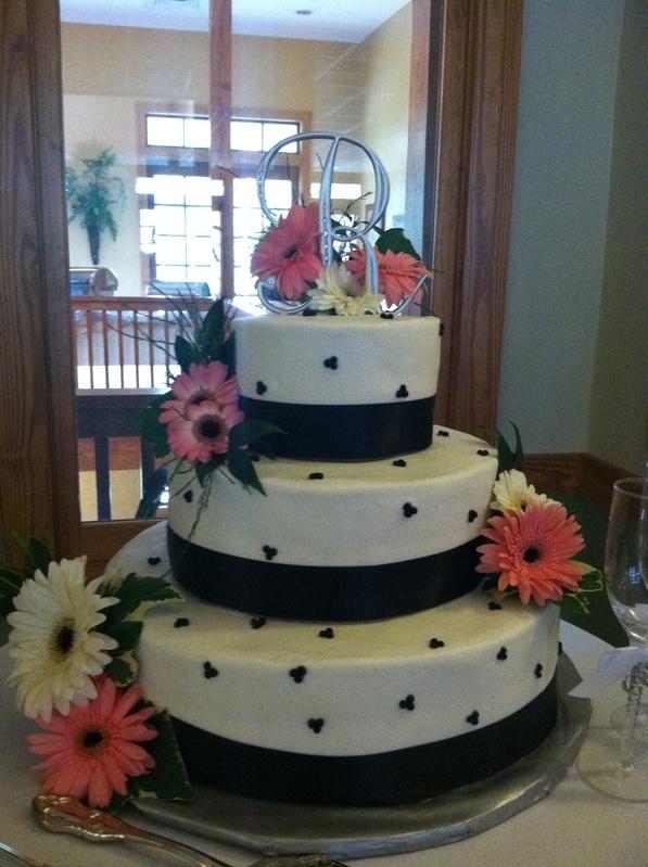 Ricks Wedding